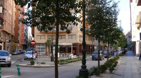 Vivienda en venta en Obispo Rocamora
